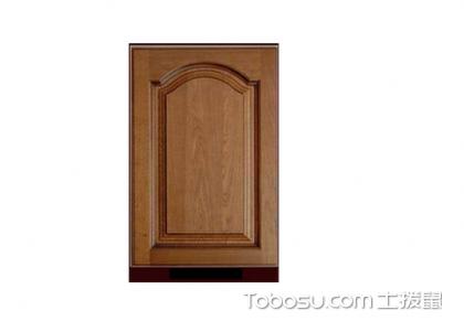 建材市场橱柜门板用什么材料好?