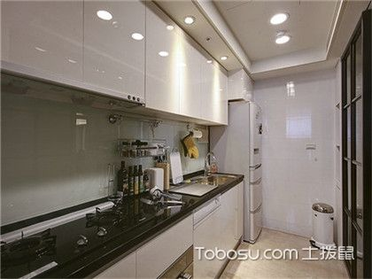 家庭厨房设计要求,关于厨房设计的这些要求你知道吗?