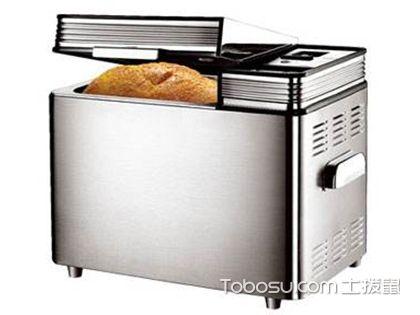 面包机怎么清洗?面包机怎么保养