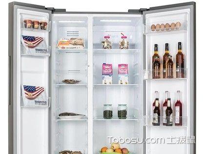 冰箱型号知多少:双开门冰箱品牌最新介绍