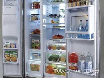 海尔冰箱型号大全,海尔冰箱的种类有哪些