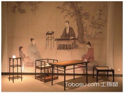 宋式家具特点,宋代家具艺术效果分析