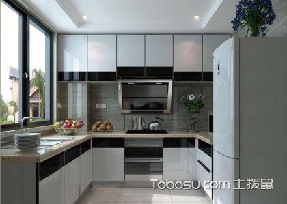 定制橱柜PK自制橱柜 厨房装修选哪种好
