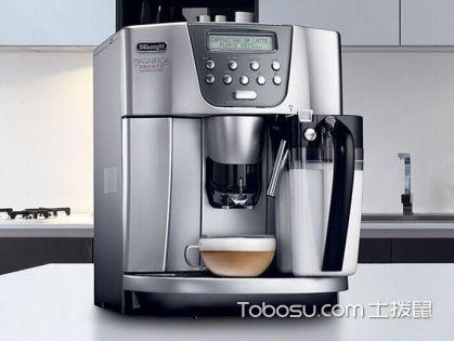 德龙咖啡机如何清洗,德龙咖啡机清洗除垢方法