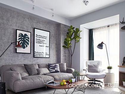 两室两厅91平装修图,教你打造简单而有品位的时尚家居