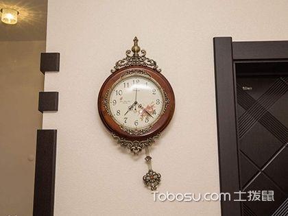 进门看见钟表好不好?分析进门时忌讳看到哪些物品