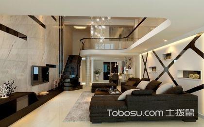 小户型楼中楼装修设计,小户型楼中楼装修设计案例介绍