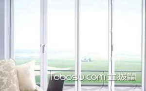 隔音式门窗的图片