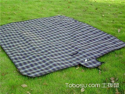 户外防潮垫怎么选择,选对了不用再担心凉飕飕了