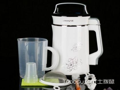 九阳豆浆机 美的豆浆机 苏泊尔豆浆机哪个好