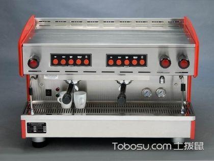 半自动咖啡机怎么用 半自动咖啡机的使用方法