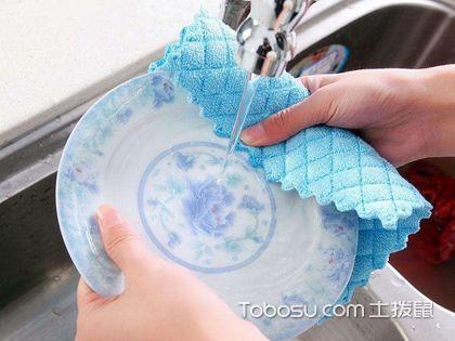 厨房抹布如何除臭消毒,轻轻松松解决头疼难题