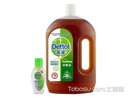 消毒液怎么用,这样改变方法才能让你洗衣更高效