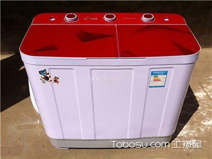 双桶洗衣机怎么清洗,这些小妙招你知道吗?