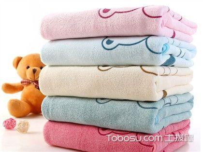洗脸毛巾变硬变黄怎么办?毛巾如何健康的使用