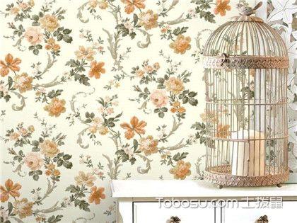 无缝墙布和墙纸哪种好,墙布和墙纸有什么区别