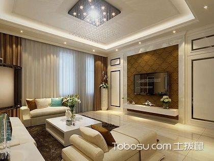 客厅u乐娱乐平台注意事项,让客厅更加的完美