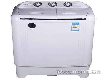 最详细的双桶洗衣机拆卸图解步骤,很好掌握