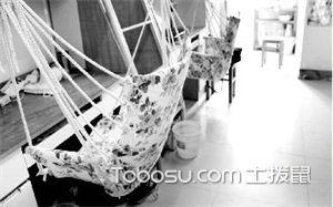 学生吊椅效果图