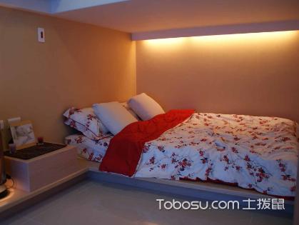 卧室地台床装修过程是什么,有哪些注意事项
