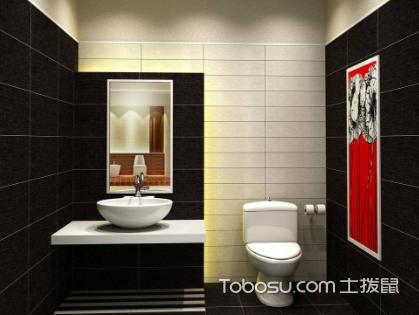 卫生间用什么瓷砖好,如何选购好看实用的高质量瓷砖