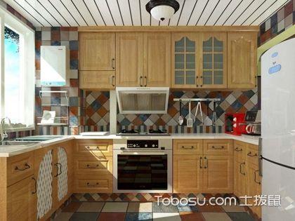 小厨房橱柜制作,你的匠心生活