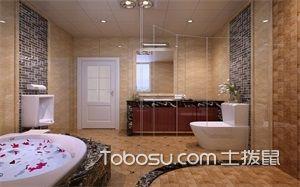 浴室设计图片