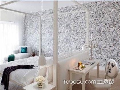 墙纸怎么贴,墙纸铺贴需要注意的事项有哪些?