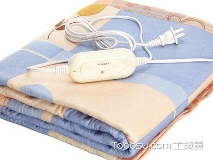 电热毯不热是怎么回事,真相只有一个