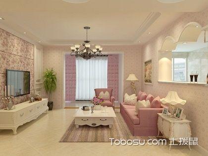 三室一厅户型图,三室一厅应该如何装修