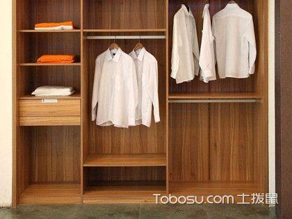 衣柜效果图,什么才是好的衣柜?