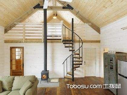 楼梯设计规范标准是什么?楼梯选购技巧
