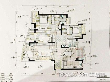 房屋設計圖中的房屋設計要點有哪些?經驗都在這