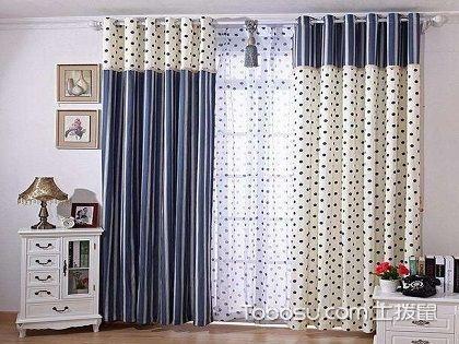 窗帘杆安装方法图解,如何安装窗帘杆最简单