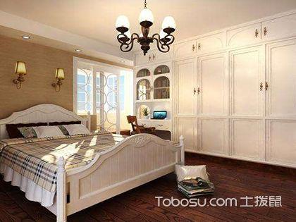 卧室衣柜设计效果图,衣柜也要秀外慧中