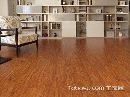 复合地板怎么铺?详解复合地板铺设步骤
