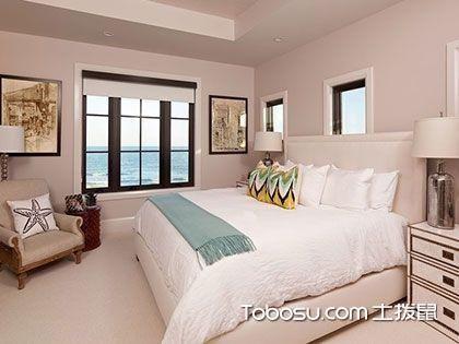 小卧室装修效果图欣赏,装修小卧室有技巧