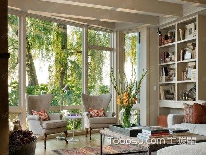 落地飘窗怎样装修?如何有效利用落地飘窗?