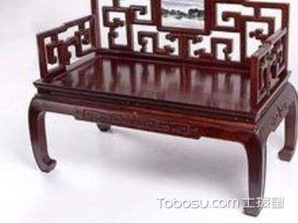 被很多傩文化者偏爱的罗汉床,罗汉床的摆放有何禁忌