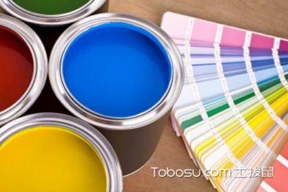 家用乳膠漆選購注意事項,環保很重要