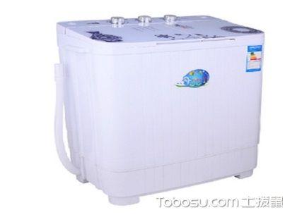 双桶洗衣机清洁小窍门,让你成为生活上的有心人