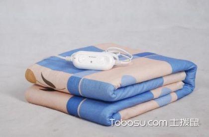 电热毯怎么用?电热毯正确使用方法