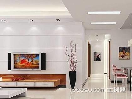 如何令简单的三室一厅散发出不一样的光彩?参照三室一厅装修效果图。