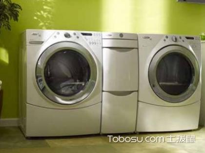 洗衣机不脱水怎么办?看完之后你也是家电能手