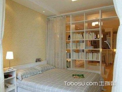 6平米小卧室装修图是什么样的效果?怎样规划?