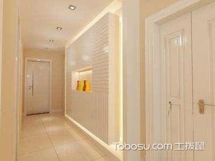 走廊吊顶装修效果图欣赏,带给你装修灵感