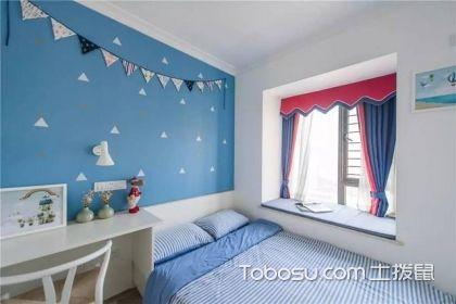 拐角飘窗窗帘怎么安装,让家居更有品味