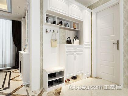 鞋柜玄关装修明细,教你如何装修设计你的玄关