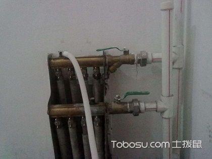 地熱回水管不熱正常嗎?導致回水管不熱的原因有這些