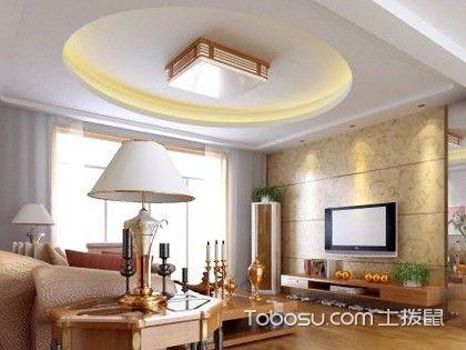 吊顶怎么做,客厅吊顶图片大全造型